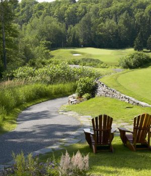 Win a Getaway and Golf for Two at Deerhurst Resort