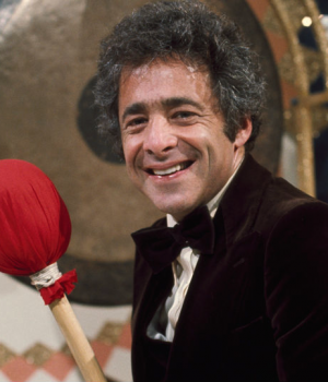 Game Show Producer Chuck Barris Had Died at Age 87