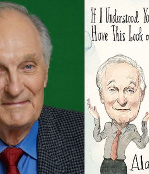 This Sunday on the Zoomer Week in Review: Alan Alda