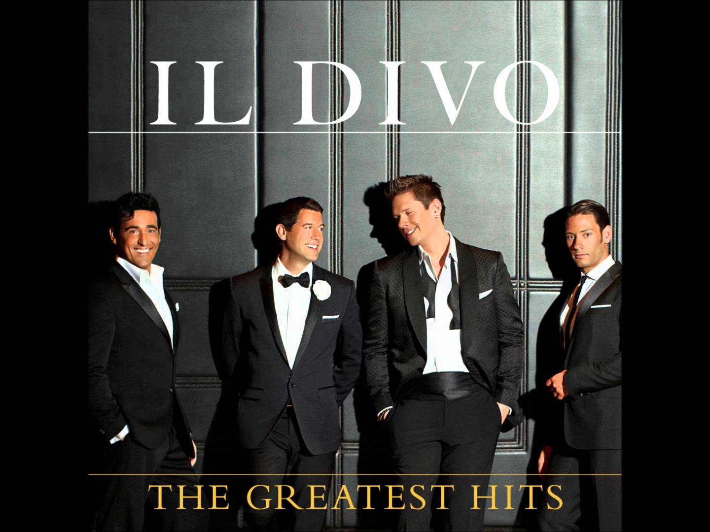 A night with the best of il divo zoomer radio am740 - Il divo amazon ...
