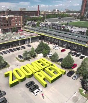 Everyone is Invited to the Zoomer Plex for Doors Open Toronto!