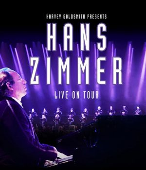 Win Tickets to HANS ZIMMER at Air Canada Centre!