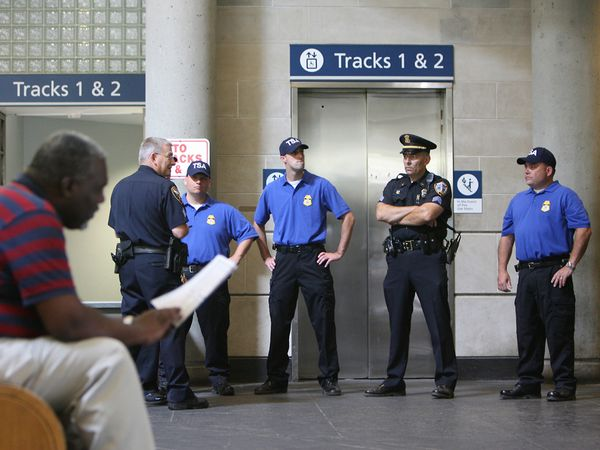 Chris Robinson Travel News: Us Transportation Security