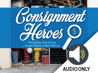 Consignment Heroes Podcast – Zoomer Radio AM740