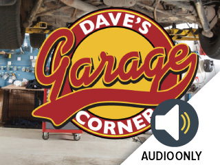 Dave's Corner Garage Podcast – Zoomer Radio AM740