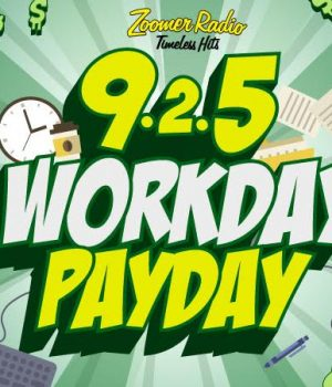 The 9-2-5 Workday Payday