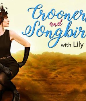 This Week on Crooners and Songbirds – October 22nd