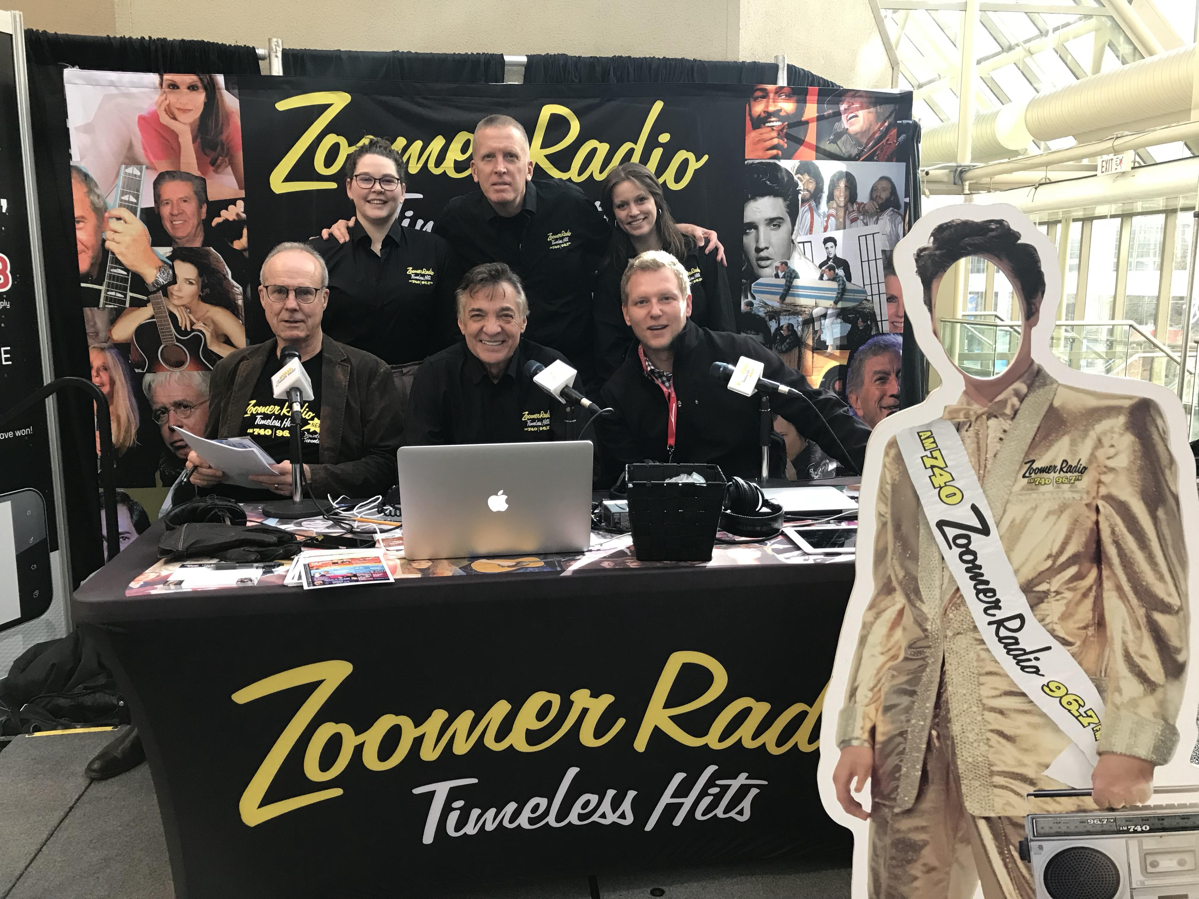 Citaten Zomer Radio : Find us today at the canadian international auto show