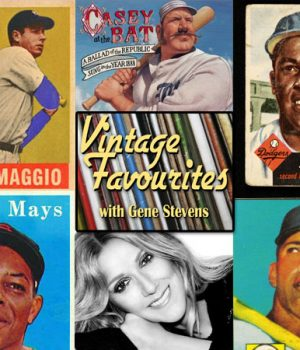 This Week on Vintage Favourites – March 25th