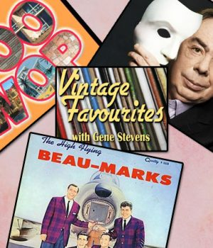 This Week on Vintage Favourites – March 18th