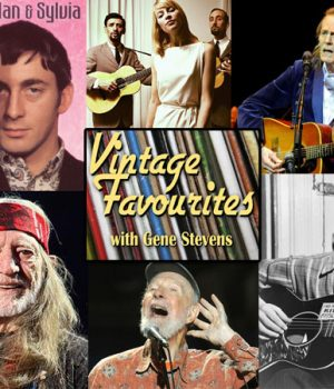 This Week on Vintage Favourites – April 28th
