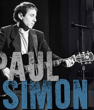 Zoomer Radio's Paul Simon Song of the Day Contest!