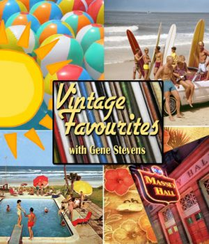 This Week on Vintage Favourites – June 24th