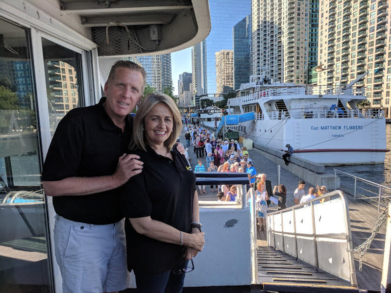 The 5th Annual Zoomer Radio Boat Cruise Was A Huge Success