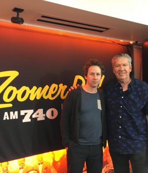 TIFF's Brad Deane visits Zoomer Radio to chat about Luchino Visctonti