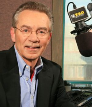 ICONIC RADIO ANNOUNCER BILL GABLE DIES SUDDENLY AT 69