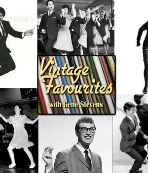 This Week on Vintage Favourites – October 21st