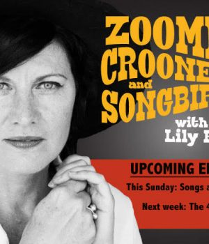 This Week on Zoomer Crooners and Songbirds: Song About Autumn