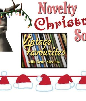 This Week on Vintage Favourites – December 23rd