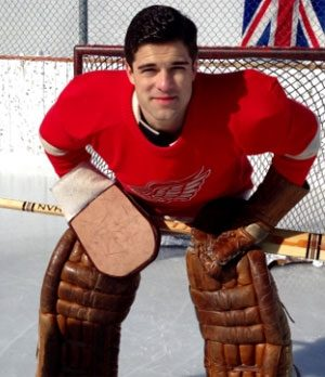 """This Week on The Naz & Wally Sports Hour: Adriana Maggs Director of """"Goalie"""""""