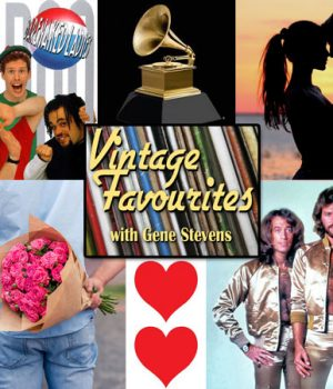 This Week on Vintage Favourites – February 10th