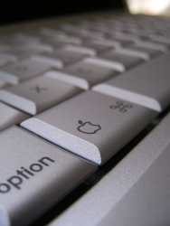 Apple key