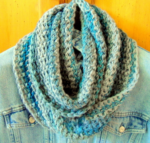 CHENILLE YARN PATTERNS - FREE PATTERNS - PAISLEY PATTERN