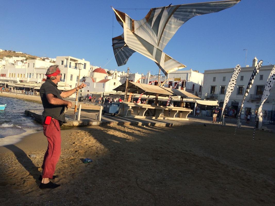 Mykonos Biennale -  - slide.title