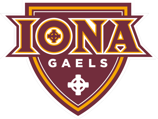 Iona Sweeps Monmouth