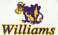Williams Tops Connecticut College, Wesleyan