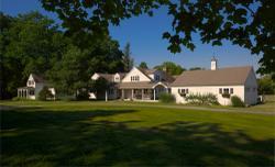 Alford Brook Historic Farm Near Great Barrington