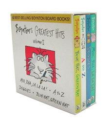 Boynton's Greatest Hits: Volume 1