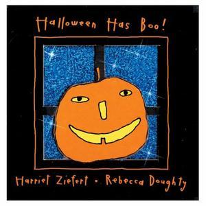 Halloween Has Boo!