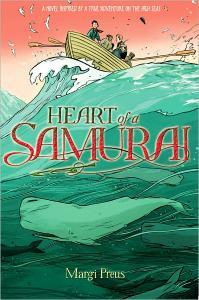 Heart of a Samarai