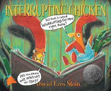 Interrupting Chicken