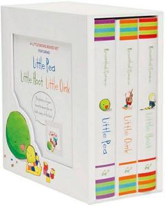 A Little Books Boxed Set