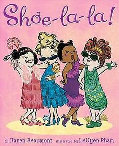Shoe-la-la