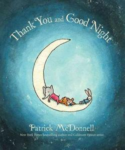 Thank You and Good Night