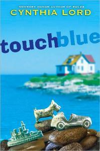 Touch Flue