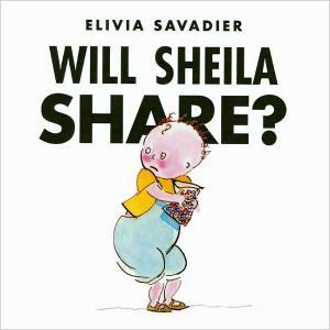 Will Sheila Share?