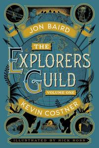 The Explorers Guild: A Passage to Shambhala