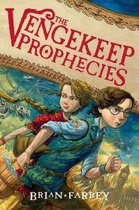 Vangekeep Prophecies