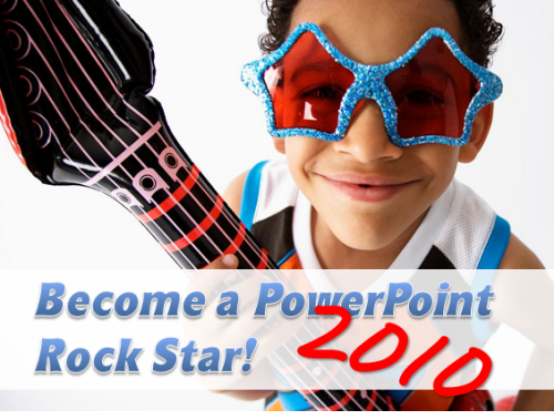 The Rapid E-Learning Blog: become a PowerPoint 2010 rock star
