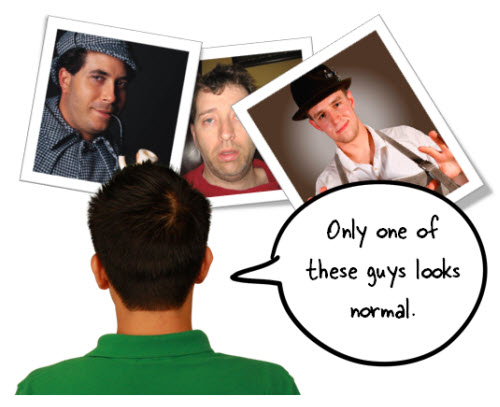 The Rapid E-Learning Blog - normal looking people