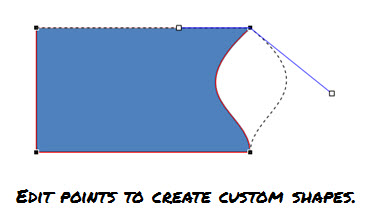 The Rapid E-Learning Blog - create custom shapes in PowerPoint