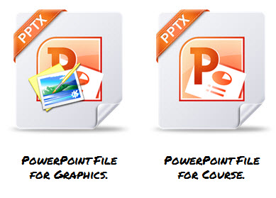 The Rapid E-Learning Blog - create two project files, one for graphics the other for the course