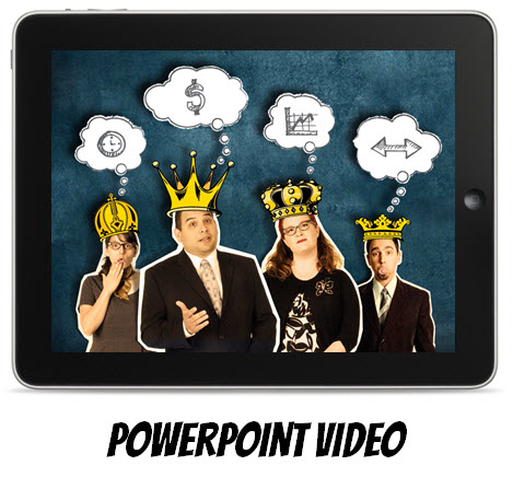 The Rapid E-Learning Blog - convert your PowerPoint slides to video and put on your iPad