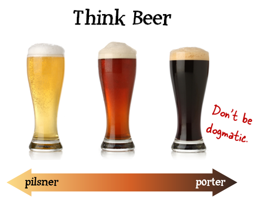 The Rapid E-Learning Blog - think beer when considering your course design