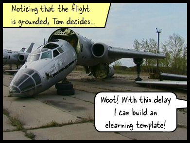 The Rapid E-Learning Blog - abandoned airport terminal