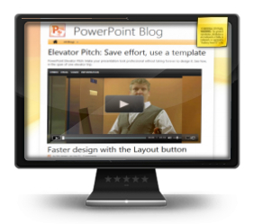 The Rapid E-Learning Blog - PowerPoint tips and tricks from the PowerPoint team